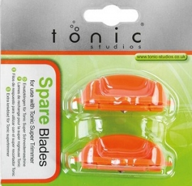 Tonic Studios Tools - 2 spare blades for Super trimmer 154E