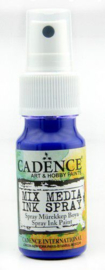 Cadence Mix Media Inkt spray Lichtpaars 01 034 0017 0025 25 ml