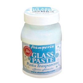 Stamperia Glass Paste 100ml (K3P36)