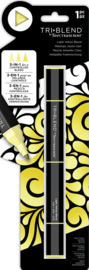 Spectrum Noir Triblend - Light Yellow Blend  LY1, LY2, LY3