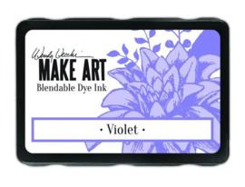 Ranger MAKE ART Dye Ink Pad Violet WVD62660 Wendy Vecchi 5,8x8,3cm