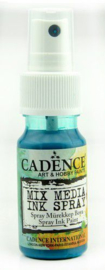 Cadence Mix Media Inkt spray Licht groen 01 034 0014 0025 25 ml
