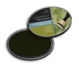 Spectrum Noir Inktkussen - Harmony Water Reactieve - Grasshopper