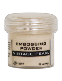 Ranger Embossing Powder 34ml - EP - VINTAGE PEARL EPJ60468