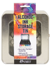 ALC INK STORAGE TIN TAC58618