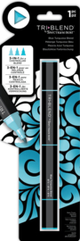 Spectrum Noir Triblend - Blue Turquoise Blend BT3, BT4, BT5