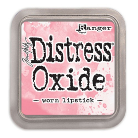 Ranger Distress Oxide Ink Pad - Worn Lipstick TDO56362