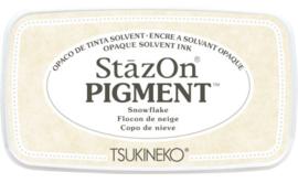 StazOn Pigment Snowflake SZ-PIG-01 75 x 35mm