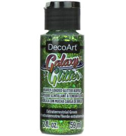 DGG15-30 - Extraterrestrial Green
