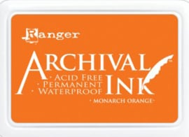 Ranger - Archival Ink Pads - Monarch Orange AIP31239
