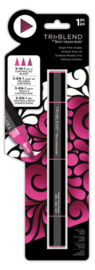 Spectrum Noir - Triblend - Bright Pink Shade BP4, BP6, BP7