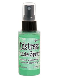 DIST OXIDE SPRAY INK 2OZ, CRACKED PISTACHIO TSO64725