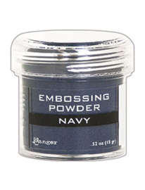 Ranger Embossing Powder 34ml - EP - NAVY  EPJ60383