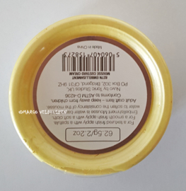 Nuvo Embellishment mousse - custard cream 827N