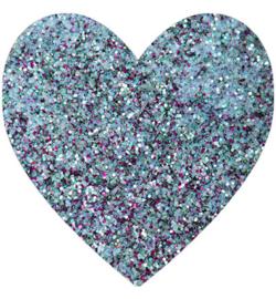 Wow! Sparkles Glitter Peppermint Stick SPRK009