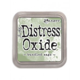 Ranger Distress Oxide Ink Pad - Bundled Sage TDO55853