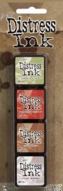 Mini Distress Pad Kit 11 TDPK40415