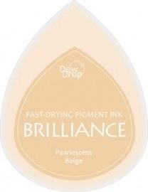 Pearlecent beige