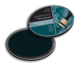 Spectrum Noir Inkt Pad - Harmony Water Reactieve - Lagoon