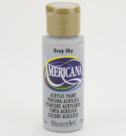 Grey Sky DA111-3 59 ml