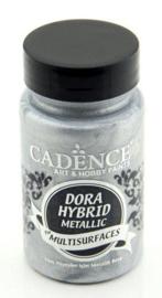 Cadence Dora Hybride metallic verf Zilver 01 016 7132 0090 90 ml