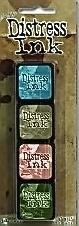 Mini Distress Pad Kit 9 TDPK40392