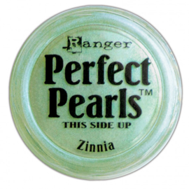 Ranger • Perfect pearls Pigment powder Zinnia