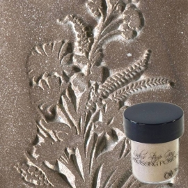 Lindy's Stamp Gang Café Au Lait Embossing Powder (ep-076)