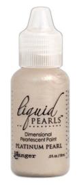 Liquid Pearls Platinum Pearl