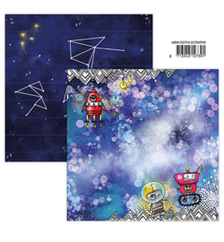ABM-OOTW-SCRAP60 ABM Scrap Out Of This World nr.60