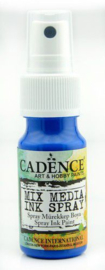 Cadence Mix Media Inkt spray Lichtblauw 01 034 0013 0025 25 ml