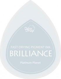 Platinum Planet