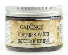 Cadence Distress pasta Ground espresso P-1300 0150 150 ml