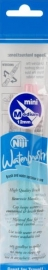 Niji KWB10 waterbrush mini medium
