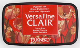 VersaFine Clair Tulip Red VF-CLA-702