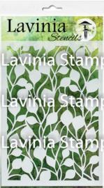 Buds – Lavinia Stencils ST002