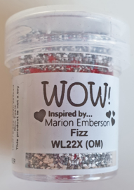WOW! Fizz WL22X (OM) 15 ml