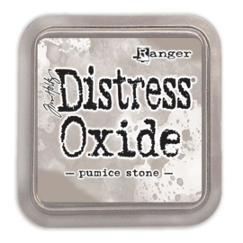 Ranger Distress Oxide Ink Pad - Pumice Stone TDO56140