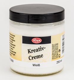 Kreativ- Creme