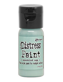 DIST PAINT FLIP TOP - SPECKLED EGG TDF72560