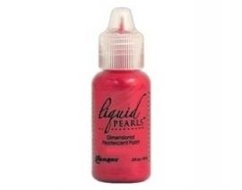 Liquid Pearls Ruby Red 15LPL02048