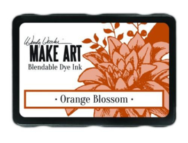 Ranger MAKE ART Dye Ink Pad Orange Blossom WVD62615 Wendy Vecchi 5,8x8,3cm