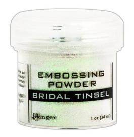 Ranger Embossing Powder 34ml - bridal tinsel EPJ37446