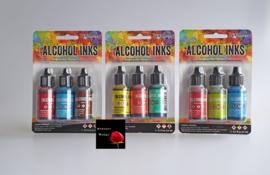 Ranger Alcohol Ink Kits