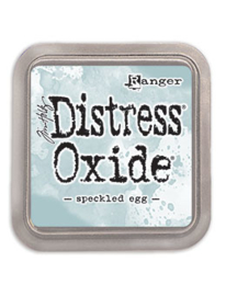 Ranger Distress Oxide Ink Pad - Speckled Egg TDO72546