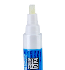 Zig Way Glue MSB-15M - 2 Way Glue - Chisel (Short)