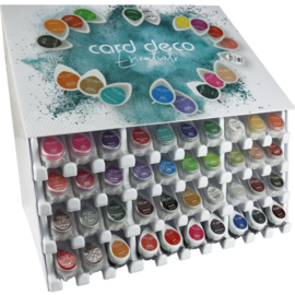 Card Deco Essentials Fast-Drying Pigment Ink Pearlescent