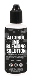 Couture Creations Alcohol Ink Blending Solution 50ml (CO727337)