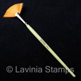 Synthetic Fan Brush LSB 040