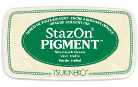 StazOn Pigment Shamrock Green SZ-PIG-51 75 x 35mm